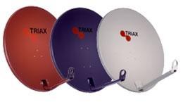 triax ����������� ������� Triax Color TD88 (0,88�)