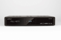 Optibox Raptor HD (DVB-S2 / DVB-T2)