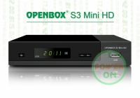 Openbox S3 HD Mini
