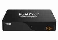 World Vision T59M T2