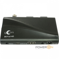 uClan B6 CA Full HD